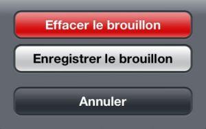 Brouillon