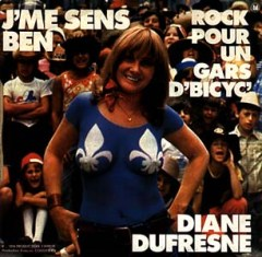 Diane Dufresne - J'me sens bien