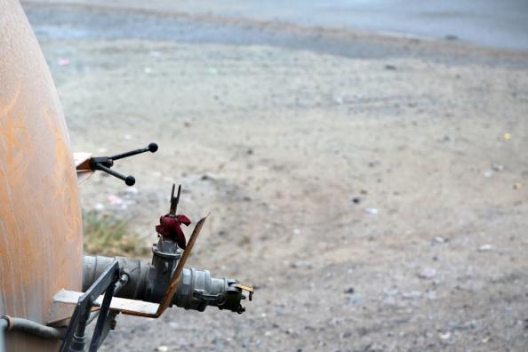 Conversation aléatoire 2 : de l'importance del'eau