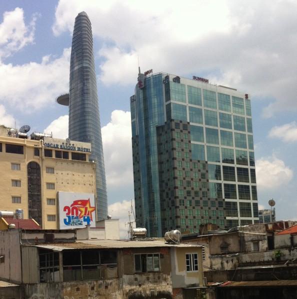 #Saigon forever